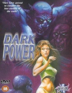 The Dark Power (1985) - English