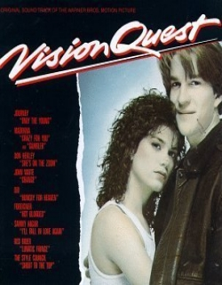 Vision Quest Movie Poster