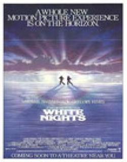 White Nights Movie Poster