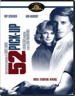 52 Pick-Up (1986) - English