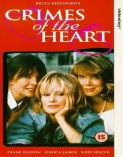 Crimes of the Heart (1986) - English