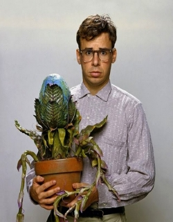 Little Shop of Horrors (1986) - English