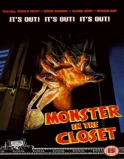 Monster in the Closet (1986) - English