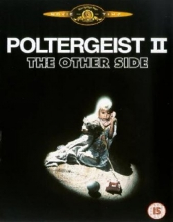 Poltergeist II: The Other Side (1986) - English