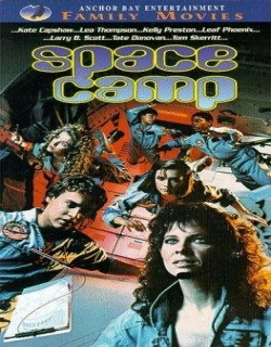 SpaceCamp (1986) - English