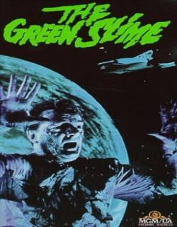 The Green Slime (1968) - English