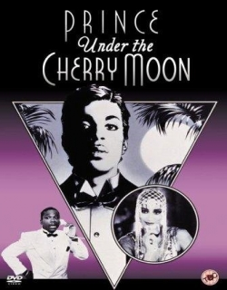 Under the Cherry Moon Movie Poster