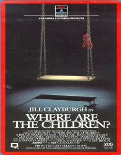 Where Are the Children? Movie Poster