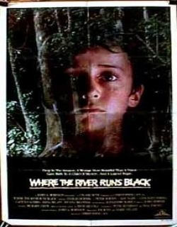 Where the River Runs Black Movie Poster