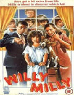 Willy/Milly Movie Poster