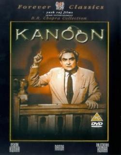 Kanoon (1960) - Hindi