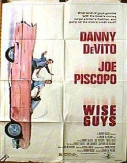 Wise Guys Movie Poster