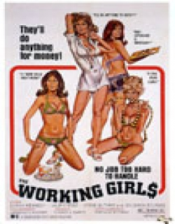Working Girls Movie Poster