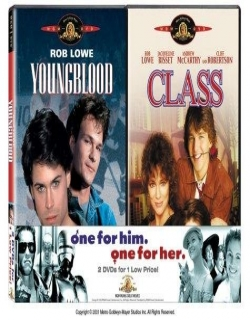 Youngblood Movie Poster