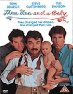 3 Men and a Baby (1987) - English