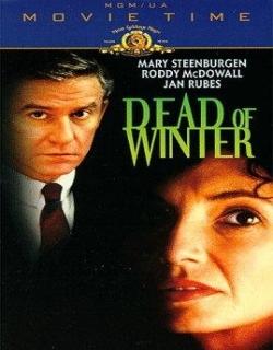 Dead of Winter (1987) - English