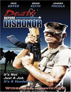 Death Before Dishonor (1987) - English