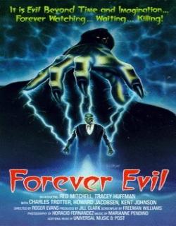 Forever Evil Movie Poster