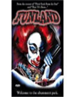 Funland Movie Poster