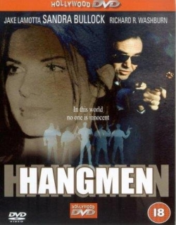 Hangmen Movie Poster