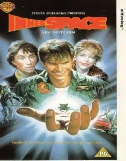 Innerspace (1987) - English