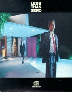 Less Than Zero (1987) - English