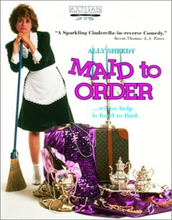 Maid to Order (1987) - English