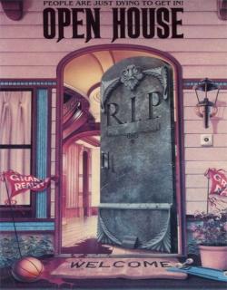 Open House (1987) - English