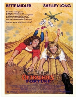 Outrageous Fortune (1987)