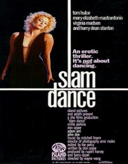 Slam Dance (1987) - English