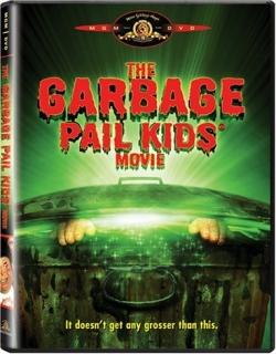 The Garbage Pail Kids Movie (1987) - English