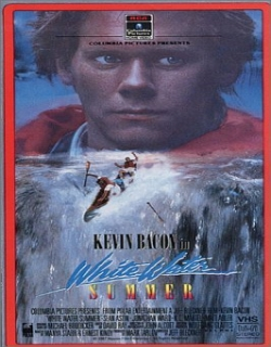 White Water Summer Movie Poster