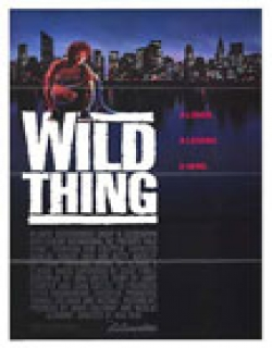 Wild Thing Movie Poster