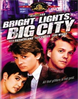 Bright Lights, Big City (1988) - English