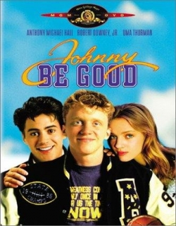 Johnny Be Good (1988) - English