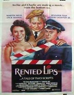 Rented Lips (1988) - English