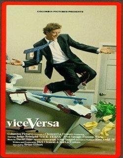 Vice Versa Movie Poster