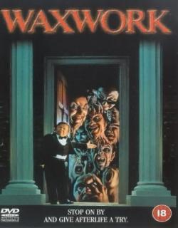 Waxwork Movie Poster