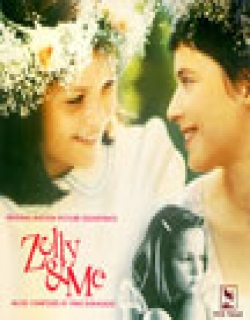Zelly and Me Movie Poster