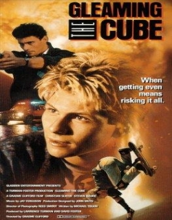 Gleaming the Cube Movie Poster
