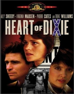 Heart of Dixie Movie Poster