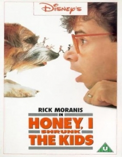 Honey, I Shrunk the Kids (1989) - English