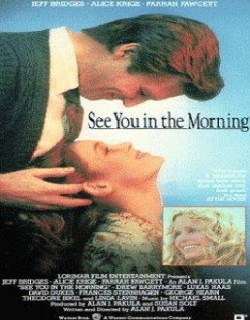 See You in the Morning (1989) - English