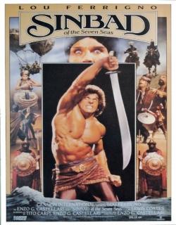 Sinbad of the Seven Seas (1989) - English