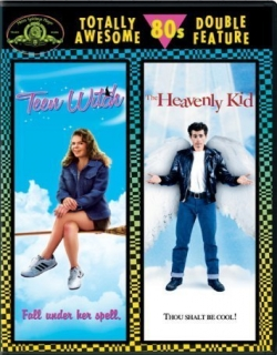 Teen Witch (1989) - English