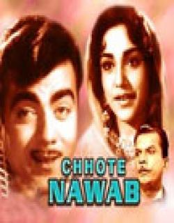 Chhote Nawab (1961) - Hindi