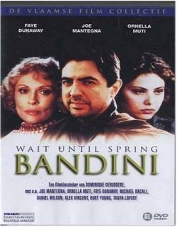 Wait Until Spring, Bandini Movie Poster