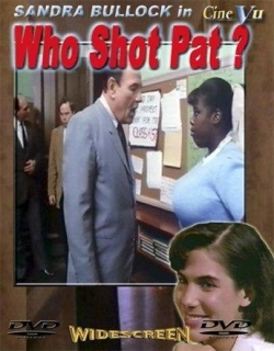 Who Shot Patakango? Movie Poster