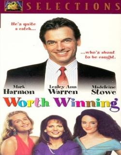 Worth Winning Movie Poster