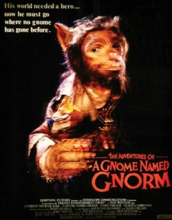 A Gnome Named Gnorm (1990)